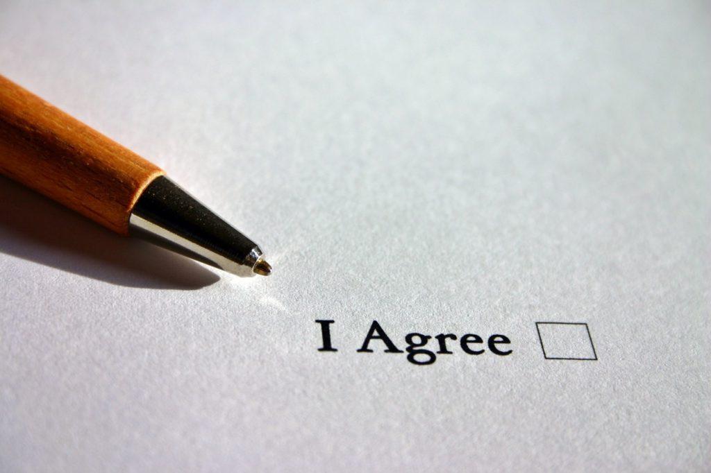 5. Contrato de mantenimiento