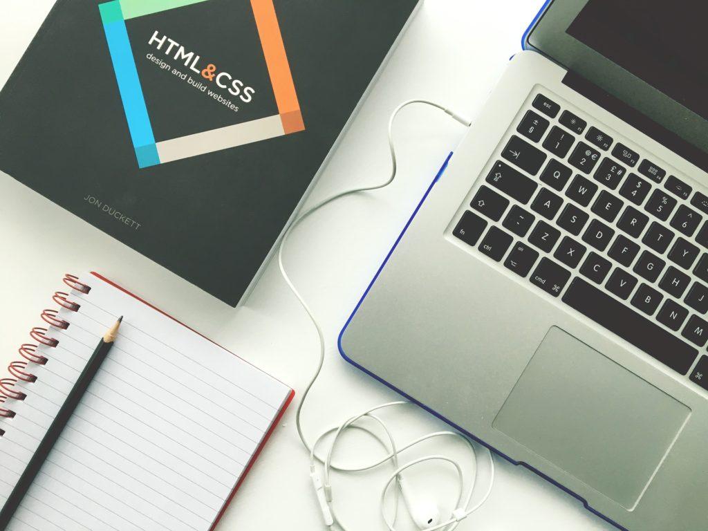 5. Diseño y desarrollo de página web