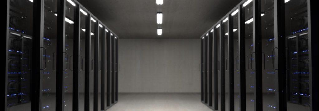 7. Data center