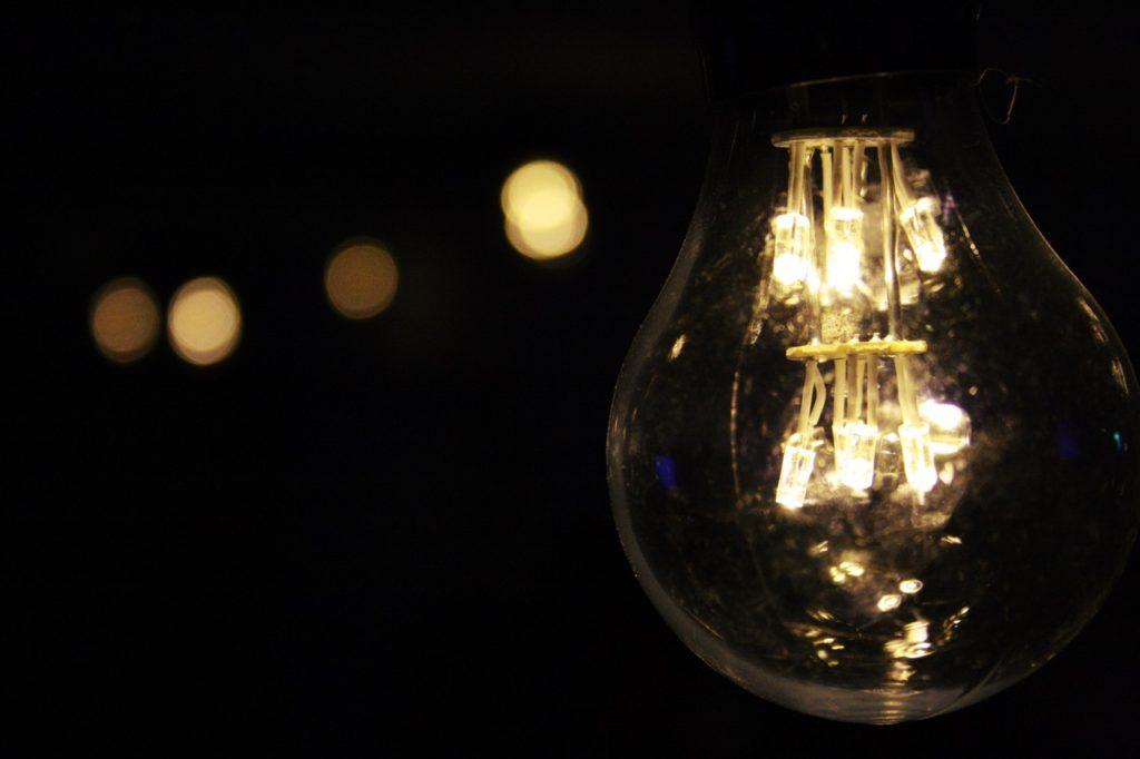 7. Sistemas de iluminación